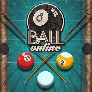 8 Ball Online
