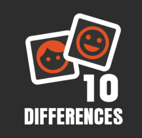 10 Differences